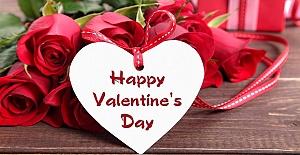 Sevgililer Gününde hangi çiçek...