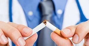 Ağrısız ve Yan Etkisiz Sigara Bırakma...