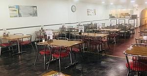 Satılık Hungry Chef Cafe