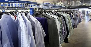 Satılık Kuru Temizleme Dükkanı
