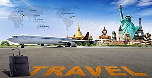 Seyahat Acentasına Eleman