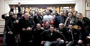 Zorba Türk Toplumunu Yine Gururlandırdı