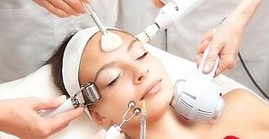 Güzellik salonunda çalışacak tecrübeli terapist aranıyor