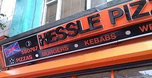 Hull Bölgesinde kebab ve pizza dükkanı acil satılıktır