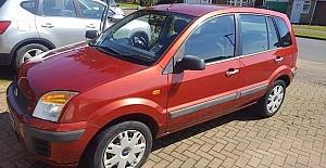 Satılık araba Ford Fusion Style