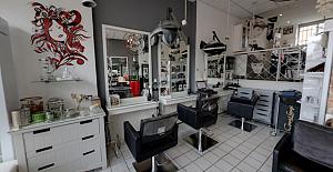 Londra'da Satılık Kuaför ve Güzellik Dükkanı