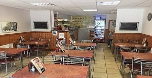 Romford Bölgesinde Satılık Coffee Shop