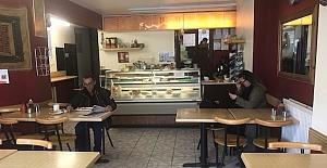 Archway Road Highgate N6 4ER üzerinde Satılık Coffee Shop