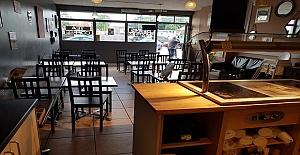 Chesterfield Bölgesinde Satılık Cafe