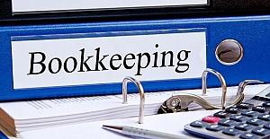 Londra'da Bookkeeping Hizmetleri