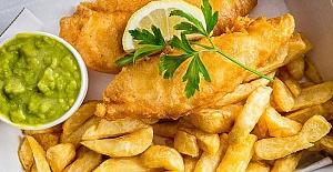 Gipsy Plaice Fish Bar Satılıktır