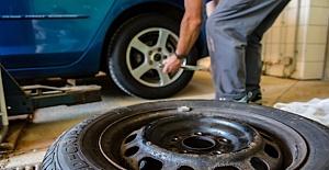 Lastikleriniz H's Tyres'a Emanet