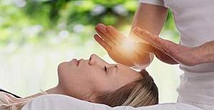 Londra'da Reiki Magic