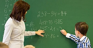 Londra#039;da Türkçe Dersleri Verilir