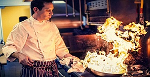 Londra'da Mobile Chef