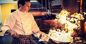 Londra'da Mobile Chef