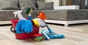 Londra'da Temizlik İşleriniz Yapılır