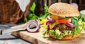 Satılık Burger Kebap Vanı