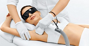 Satılık unisex hair and laser clinic