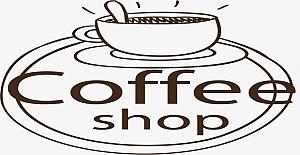 Çok temiz durumda, masrafsız cafe shop satılıktır