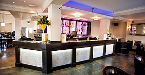 Apatura Restaurant ve Bar Satılıktır