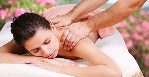 Londra'da evlere masaj servisi