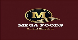 Mega Foods#039;dankaçırılmayacak...