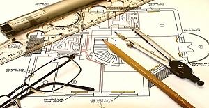 Londra#039;da mimarlık ve mühendislik...
