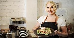 Sandviç barda çalışacak tecrübeli bayan aranıyor
