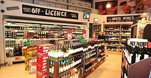 Satılık off licence İslington Angel bölgesinde