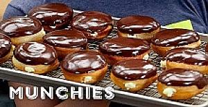 Ev yapımı atıştırmalıklar için; Bestie's homemade munchies