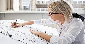 Londara'da Mimarlık ve mühendislik işleriniz