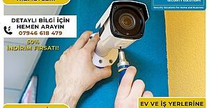 Londra#039;da CCTV güvenlik firmanız,...
