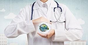 Bosphorus Medicare ile sağlık ve turizm hizmeti