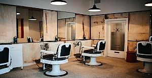 Yüksek Gelirli Barber Shop Satılıktır