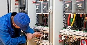Her türlü elektrik işleriniz için bizi arayın!