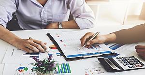 Ön muhasebe iş yükünüzü azaltmak için: HMK Bookkeeping Services