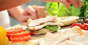 Finchley Central Sandwich barda çalışacak;...