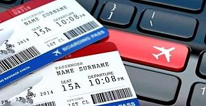 Right Holidays; Uçak bilet satışında...
