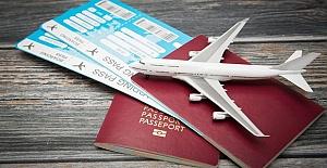 Uçak bilet satışında tecrübeli eleman aranıyor!