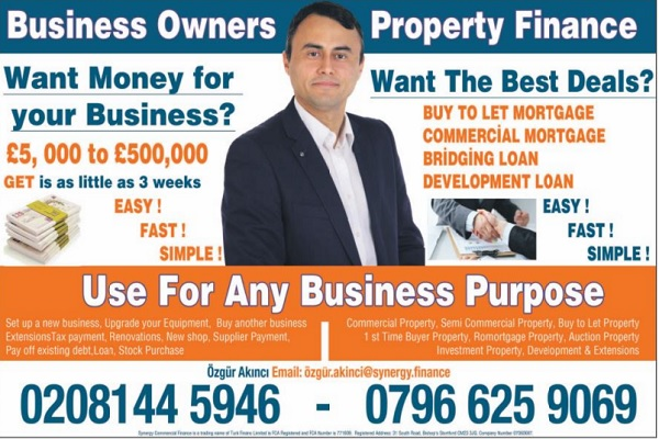 Business Owners and Property Finance