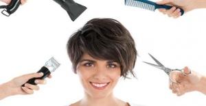 Eda Hairdresser, kaliteli ve özenli saç kesim hizmetleri verilir