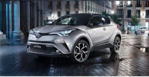 Toyota'nın hibrit satışlarında hızlı yükseliş devam ediyor