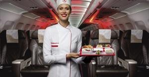 Atlasglobal Airlanes ile Londra İstanbul Lefkoşa