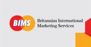 Britannias Uluslararası Pazarlama Hizmetleri Londra'da