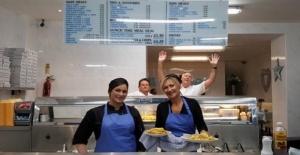 Fish & Chips'de Çalışacak Çalışma Arkadaşları Aranıyor