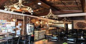 Londra'da Satılık Cafe Bistro