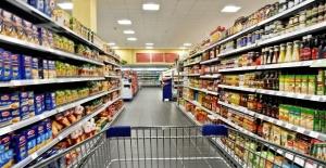 Londra'da Supermarkette Çalışacak Eleman