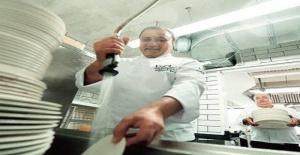 Londra'da Türk Restoranına Bulaşıkçı ve Şef Yardımcısı
