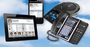 Londra'da Electrocoms İletişim Servisi